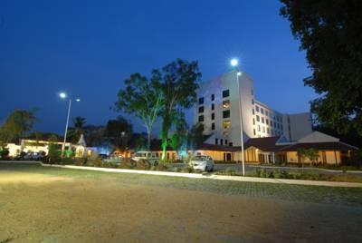 Chanakya Bnr Hotel, Ranchi, Jharkhand, India