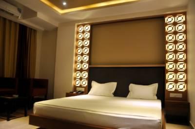 B And B Hotel, Ranchi, Jharkhand, India