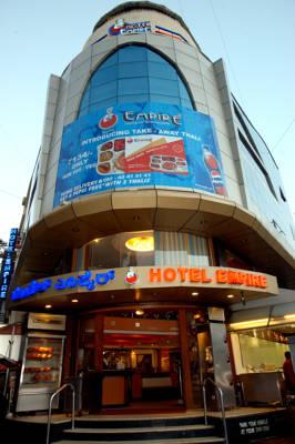 3, Bangalore, Karnataka, India