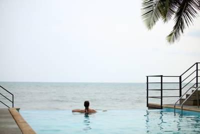 36 Palms Boutique Retreat, Cherai Beach, Kerala, India