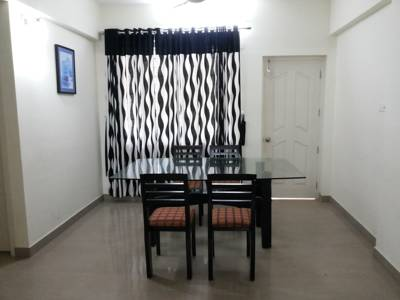 2moroz Service Apartment, Kozhikode, Kerala, India