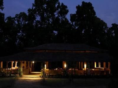 ADB Rooms Bagh Sarai Resort, Parasi, Madhya Pradesh, India