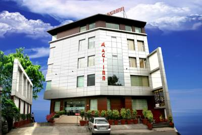 AGI Inn, Jalandhar, Punjab, India
