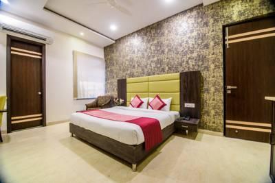 AH1 Resorts, Amritsar, Punjab, India