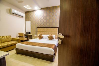 AH1 Resorts, Amritsar, Punjab, India