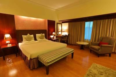 A Hotel, Ludhiana, Punjab, India