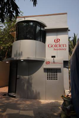 Golden Residency, Mumbai, Maharashtra, India