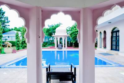 1589 The Royal Heritage, Kishangarh, Rajasthan, India
