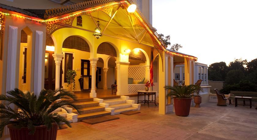 Roop-Niwas-Kothi-Palace-Hotel-In-Rajasthan