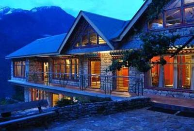 Apple Orchard Retreat, Lachen, Sikkim, India