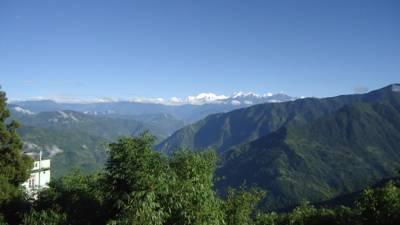 Hotel Dhondup Khangsar, Namchi, Sikkim, India