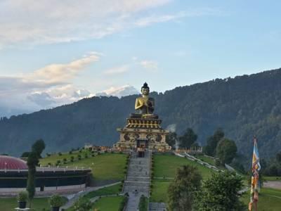 Sumnima homestay, Namchi, Sikkim, India