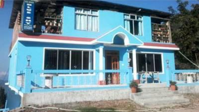 Blue Sky Homestay, Padamchen, Sikkim, India