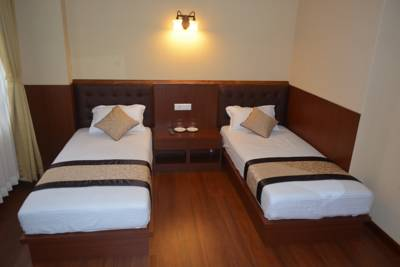 Juniper Residency Hotel, Namchi, Sikkim, India