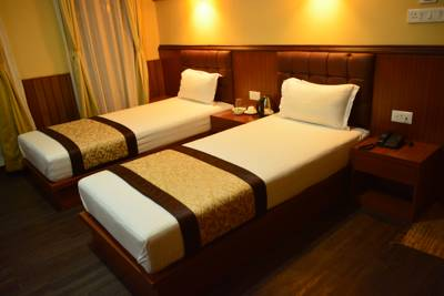 Juniper Residency Hotel, Namchi, Sikkim, India