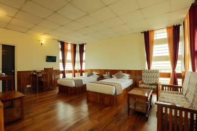 Himalayan Eco Resort By World Choice, Namchi, Sikkim, India