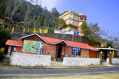 Dungmali Heritage Resort, Namchi, Sikkim, India