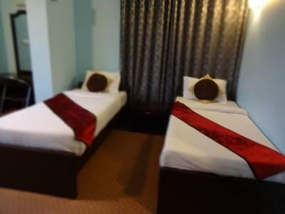 Hotel Hangkhim, Namchi, Sikkim, India