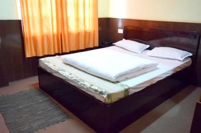Delight Hotels Sushanta Awaas 1-star hotel, Best Gangtok, Sikkim, India