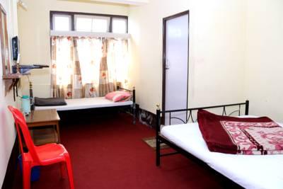 Delight Hotels Sernya, Best Gangtok, Sikkim, India