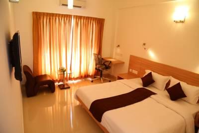 Hotel Pebbles, Tamil Nadu, Kerala, India