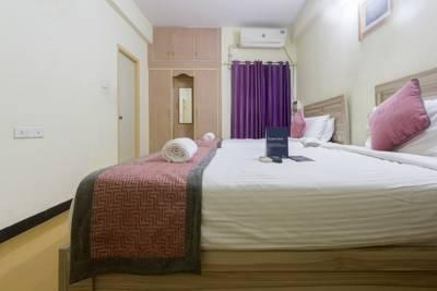 FabHotel Nortels OMR, Tamil Nadu, Kerala, India