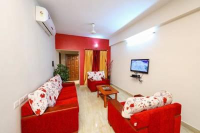 AFI Residency, Tamil Nadu, Kerala, India
