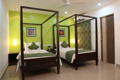 Apartment Bluivy, Tamil Nadu, Kerala, India