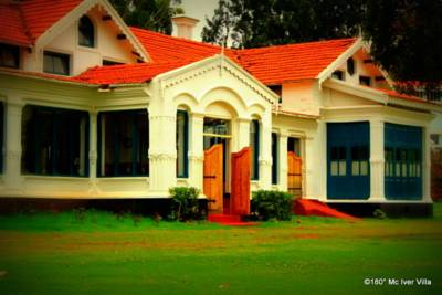 180 McIver Villa, Coonoor City, Kerala, India
