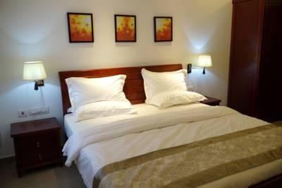 Challengerr Residency, Tamil Nadu, Kerala, India
