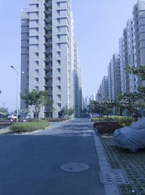 2BR Independent Apartment In New Town Kolkata, Kolkata, West Bengal, India