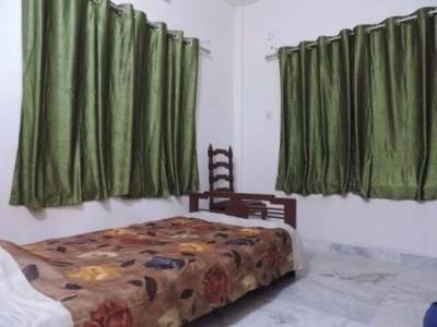 A Home Away from Home, Kolkata, West Bengal, India