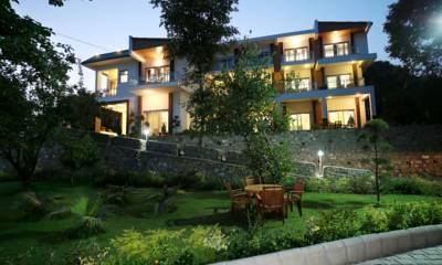 7 Heaven Homes, Bhim Tal, Uttarakhand, India