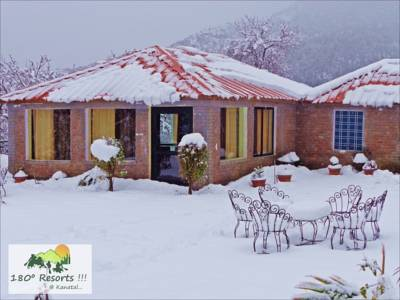 180 Degree Resorts, Chamba City, Uttarakhand, India