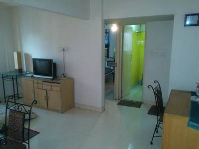1Bhk Apartment At Mahanirban Road Kolkata, Kolkata, West Bengal, India