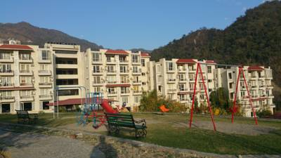 1 Bedroom and 1 Living Room Apartment - TAPOVAN, Tapovan, Uttarakhand, India