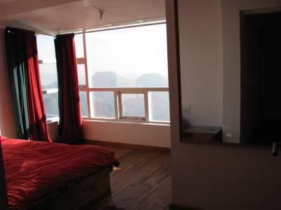 Hotel Junyali, Mussoorie, Uttarakhand, India