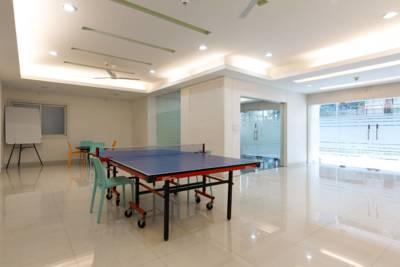 Abode Homes Raheja Mind Space, Hyderabad Region, Telangana, India