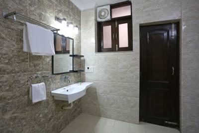 Aarkay Villa, Noida, Uttar Pradesh, India
