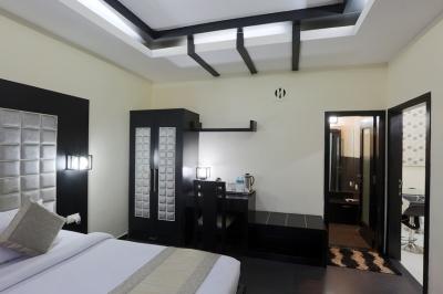 Spring Valley Resort, Guwahati, Assam, India