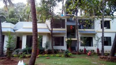 Anna Nana Homestay, Malvan, Maharashtra, India