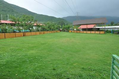 1 India Resorts, Igatpuri, Maharashtra, India