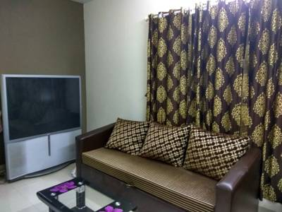 3 Bhk Hlc Holiday Homes, Lonavala, Maharashtra, India