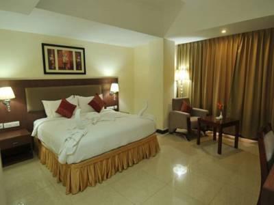 Arpita Beach Resort, Chandipur, Odisha, India