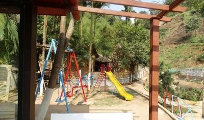 Aarian Woods Resort, Guwahati, Assam, India