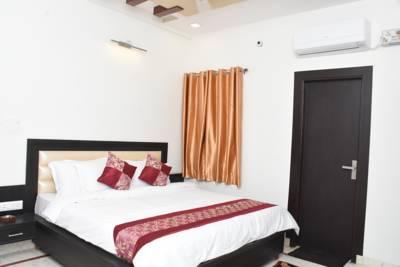 Aaradhya Residency, Agra, Uttar Pradesh, India