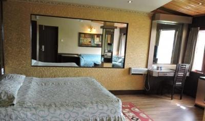 Blueberry Inn, Shillong, Meghalaya, India