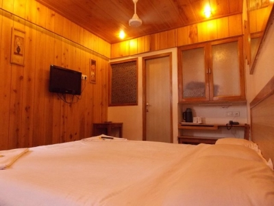 Ashutosh Inn, Shillong, Meghalaya, India