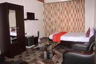 Best Holiday Inn, Shillong, Meghalaya, India
