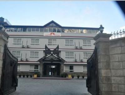 De Oriental Grand, Kohima, Nagaland, India